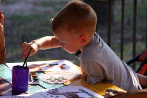 παιχνιδι ζωγραφικη