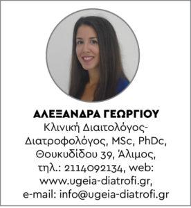 Γεωργίου Αλεξάνδρα