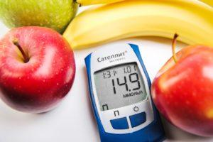 Υγιεινή Διατροφή Διαβήτης